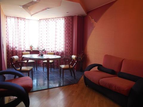 Неповторимая 4-х комнатная квартира в пешей доступности от Щелковской - Фото 1