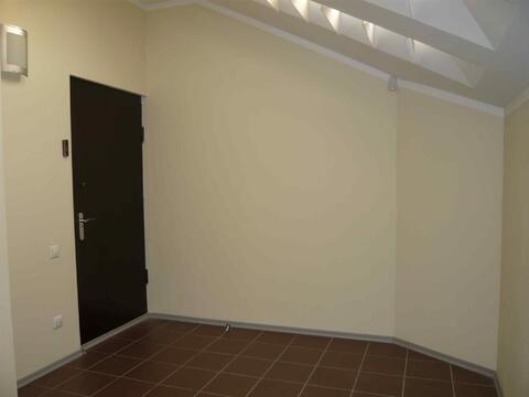 Уфа. Офисное помещение в аренду ул.Мустая Карима,41, площ.199 кв.м - Фото 3