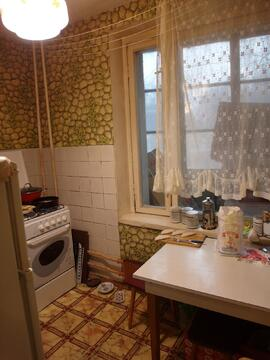 2-х комнатная квартира 48 м2 м. Домодедово - Фото 5