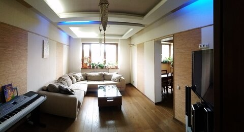 4-комнатная квартира рядом со станцией - Фото 1