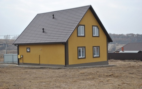 Дом под ключ, качественный ремонт, майский-8, все в доме. Собственник - Фото 3