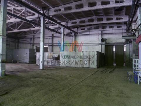 Аренда производственного помещения, Уфа, Соединительное шоссе ул - Фото 5