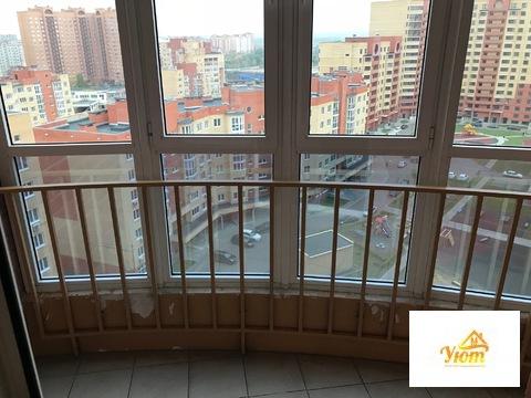 1-к квартира по адресу: г. Жуковский, ул. Солнечная, д. 11 - Фото 5