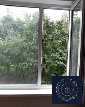 2-к кв м. Зябликово ул. Воронежская, 52к1 (ном. объекта: 26821) - Фото 4