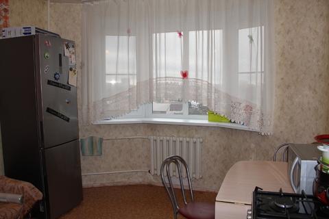 2-комнатная квартира ул. Зои Космодемьянской д. 26 - Фото 2