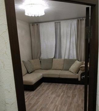 Продается 1-комнатная квартира 32.8 кв.м. на ул. Георгия Димитрова - Фото 1
