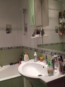 Продается отличная двухкомнатная квартира на Молодежной - Фото 3