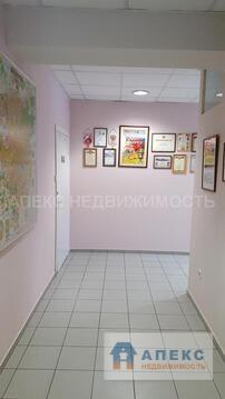 Аренда офиса пл. 94 м2 м. Новые Черемушки в бизнес-центре класса В в . - Фото 5