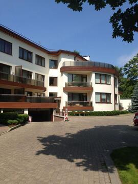 320 000 €, Продажа квартиры, Купить квартиру Юрмала, Латвия по недорогой цене, ID объекта - 313137634 - Фото 1
