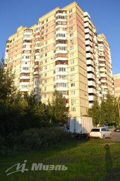 Продажа квартиры, м. Пятницкое шоссе, Пятницкое ш. - Фото 1