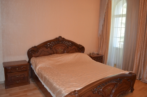 2-комнатные, ялта, набережная - Фото 5