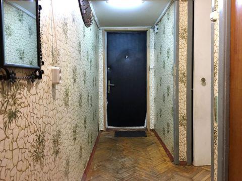 Продается 2-комнатная квартира ул. Планерная, 16к2 - Фото 5