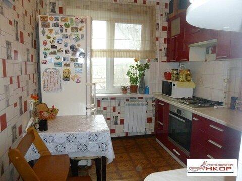 Отличная 3к. квартира в р/не Дзержинского - Фото 1