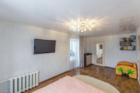 Однокомнатная квартира в Екатеринбурге - Фото 4