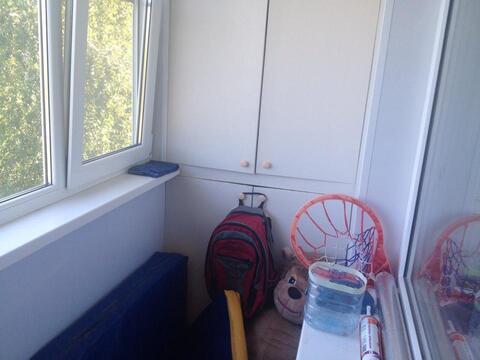 3-х комнатная квартира в центре г.Струнино 4/5 дома - Фото 3