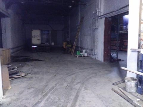 Склад/Производство/Автосервис 350 кв.м. - Фото 2