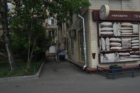 Нежилое помещение м. полежаевская, ул. куусенена, д. 11 к. 3 - Фото 2