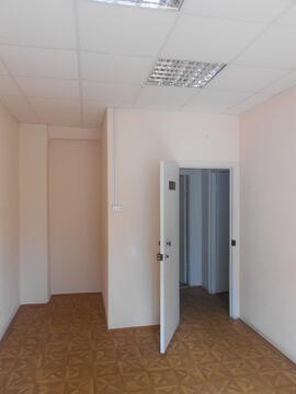 Аренда офисного помещения 240 кв.м. в Калуге - Фото 2