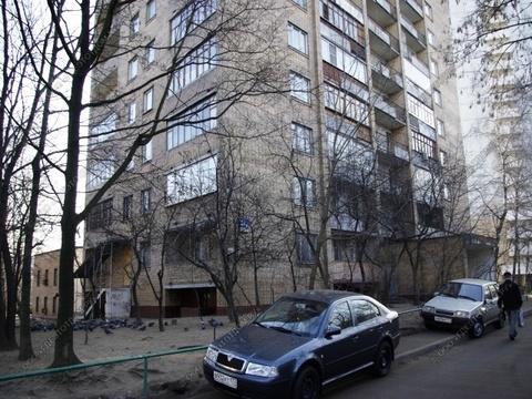 Продажа квартиры, м. Академическая, Ул. Винокурова - Фото 1