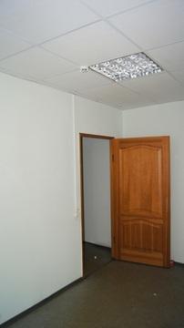 Аренда помещения свободного назначения,43,5 кв.м, м.Электрозаводская - Фото 3