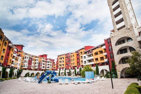 Объявление №1624974: Продажа апартаментов. Болгария