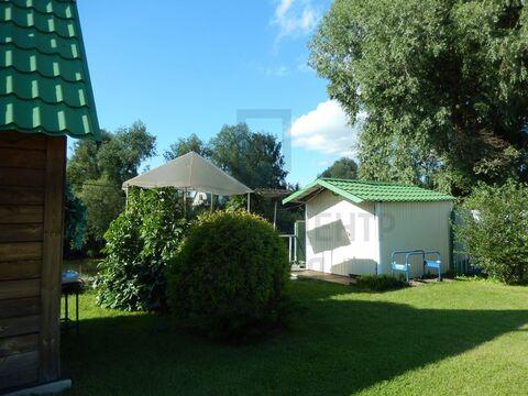 Продажа дачи, Кудряшовский, Новосибирский район, Центральная - Фото 4
