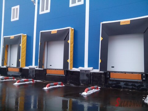 Аренда склада 2000м2 в Ногинске - Фото 2
