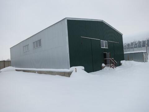 Сдам склад, гараж, ангар неотапливаемый Михайловское ш.(заправкатнк) - Фото 5