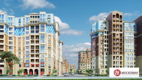 Продам 2-комнатную квартиру вблизи метро Славянский бульвар - Фото 1