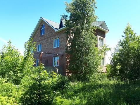 Коттеджный поселок Березовая Аллея - Фото 2