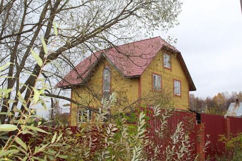 Дом в Ильинском Погосте - Фото 2