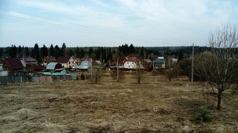 Продам участок в д. Васюково - Фото 1