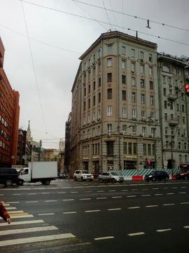 6 комнатная квартира с видом на высотку Красные ворота - Фото 2