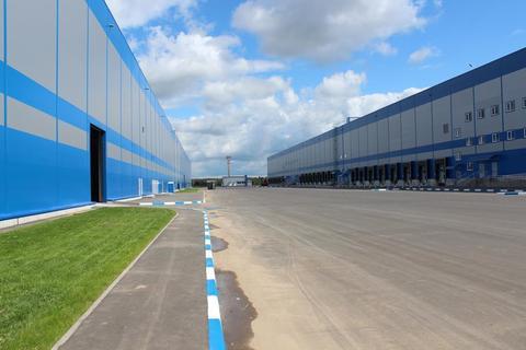 Аренда склада в Московской области - Фото 1