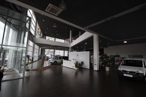 Продажа здания 7575метров с участком 1,2га на МКАД - Фото 5