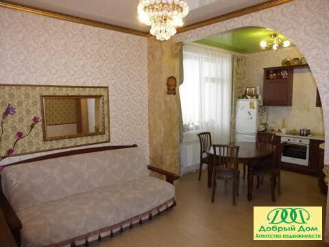 2-к квартира в центре города, Купить квартиру в Челябинске по недорогой цене, ID объекта - 314588978 - Фото 1