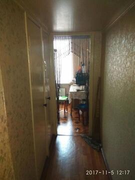Продажа квартиры, м. Новогиреево, Ул. Вешняковская - Фото 5