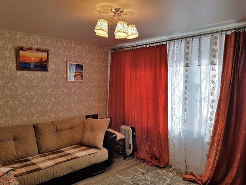 Сдам 2-комнатную с евро м.Проспект Вернадского - Фото 1
