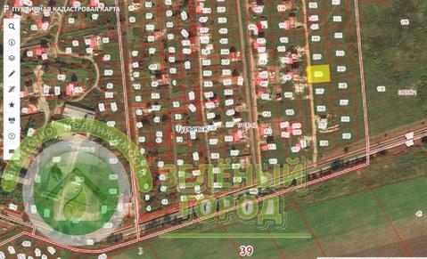 Продажа участка, Гурьевск, Гурьевский район, Ул. Альпийская - Фото 1