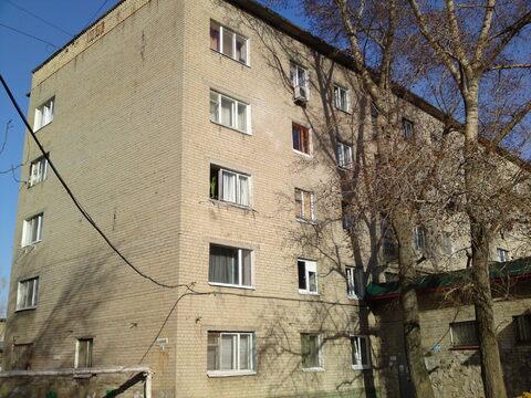 1-комнатная квартира, ул. Школьная (2 Дачная) - Фото 1