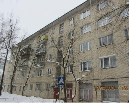 Продажа 2-комнатной квартиры пос. Некрасовский, ст. Катуар - Фото 1