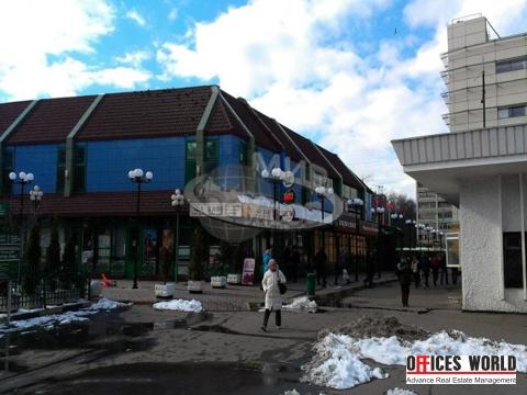 Магазин, 700 кв.м. - Фото 2