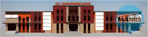 Аренда в Торговом Центре, Аренда Торговой площади в Дмитрове, магазин - Фото 1