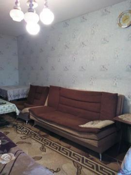 Продажа квартиры, Купить квартиру в Нижнем Новгороде по недорогой цене, ID объекта - 309722033 - Фото 1