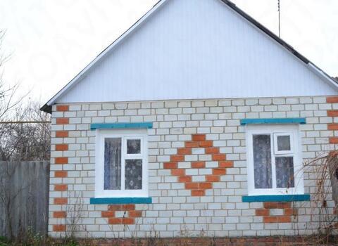 Продажа дома, Дорогощь, Грайворонский район, Молодёжная улица - Фото 1