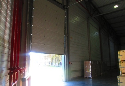 База с ж/д веткой, склады 1000 м2 - Фото 3