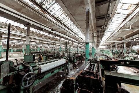 Продам производственный корпус 25 500 кв.м. - Фото 4