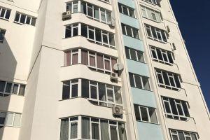 Большая квартира с прекрасным видом в Алуште - Фото 1
