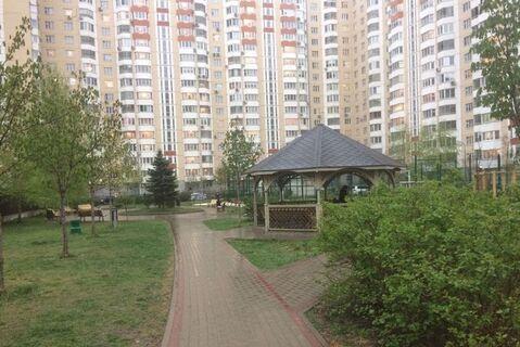 Продам 2-к квартиру, Москва г, Юрловский проезд 14к4 - Фото 1