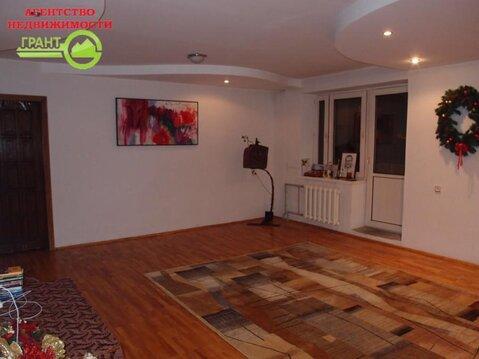 Просторная 4-х комнатная квартира 125 м2 в центре Харьковской горы с . - Фото 3